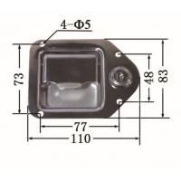 工具箱锁,不锈钢工程机械门锁,汽车盒锁,机柜锁