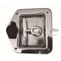 济宁梁山工具箱锁,不锈钢盒锁,柜门锁
