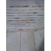 供应三层实木复合地板基材