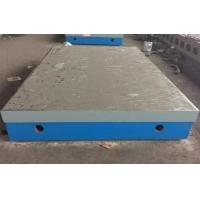 河北泊铸1000-6000mm铸铁平板 品质坚硬
