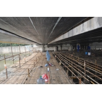 如皋桥梁碳纤维加固 启东隧道碳纤维加固