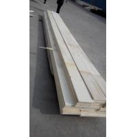杨木LVL捆包材 木条木方