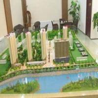 供甘肃红古建筑模型和海石湾别墅模型价格