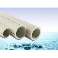 北京PP-R冷热水管工程直销