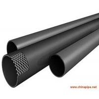 北京钢丝网骨架聚乙烯(HDPE)复合管工程直供