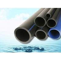 PE给水管材PE100饮用水管材价格