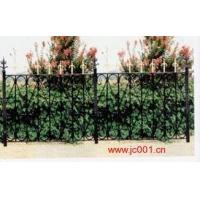 铸铁栅栏、栏杆