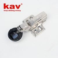 kav铰链厂26杯玻璃门液压铰链