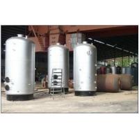 立式蒸汽锅炉,立式燃煤蒸汽锅炉,小型立式蒸汽锅炉