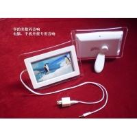 数码音响 相框台式音响 礼品音箱