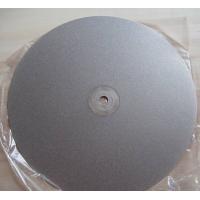 直径200mm金刚石磨盘400目金刚石磨片