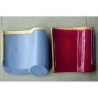 宏达琉璃陶瓷-S瓦 西瓦、日式瓦系列