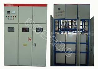 水阻柜工作原理,水阻柜,水阻起动柜