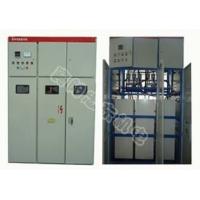 水阻柜,水电阻工作原理,水阻起动柜