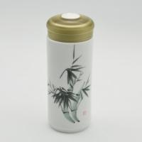 供应实用的陶瓷保温杯