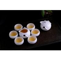 最优惠的汝窑茶具推荐,福州北宋名瓷