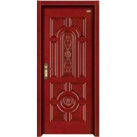 烤漆实木复合门,健康环保、时尚大方,室内门首选