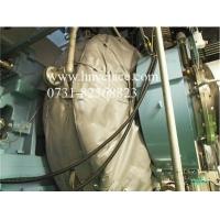 柔性可拆卸化学反应器保温衣易脱卸化学反应器保温套