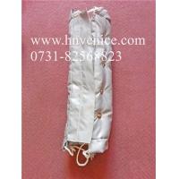 柔性可拆卸排气管保温衣易脱卸排气管保温衣