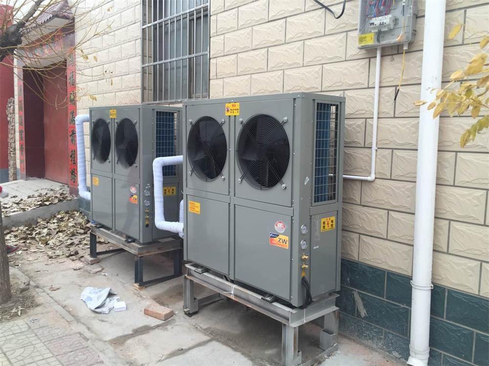 德州亚太超低温空气源热泵,冷暖机,热水机,5匹--20匹