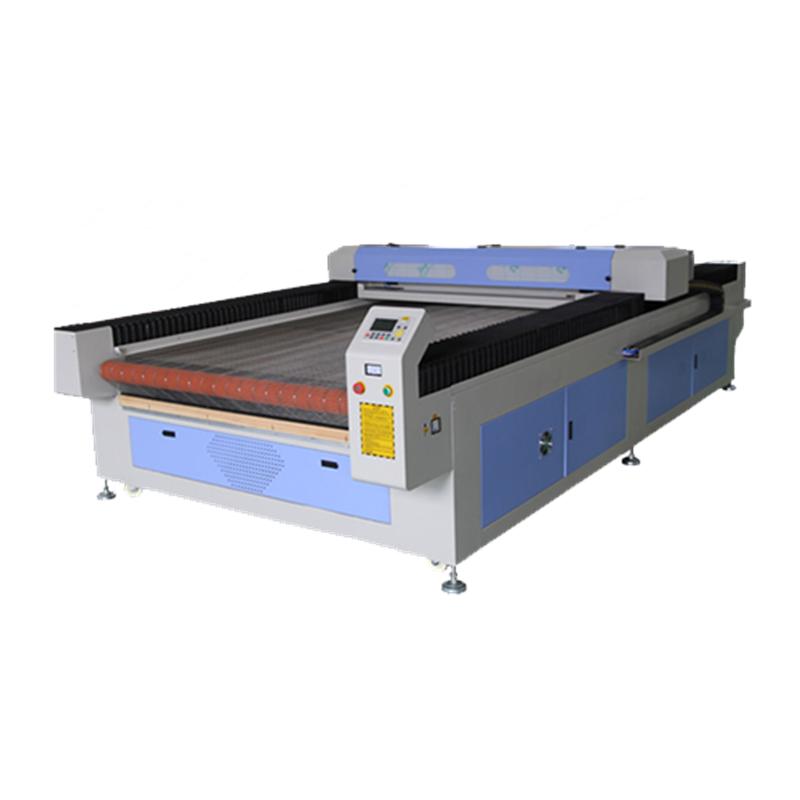 供应迈创激光mc-1630全自动沙发裁布机全新 智能激光词裁