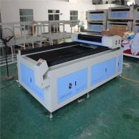 迈创激光MC1325-150W密度板切割机 相框切割机