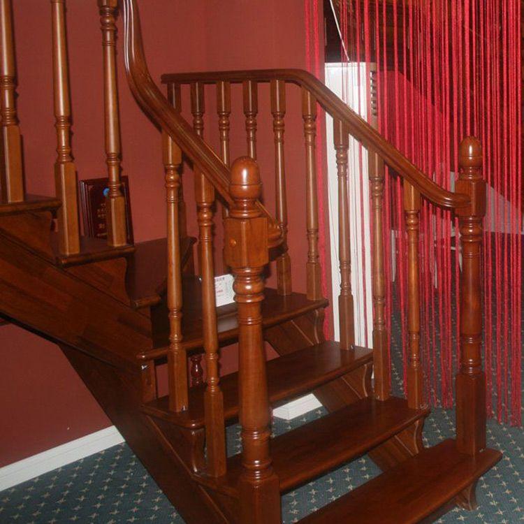 木藝堂樓梯系列