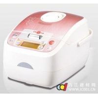 成都双喜电器电饭煲CFXB40-YF01