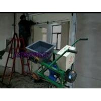 水泥砂浆机灌浆机注浆机防盗门窗灌缝机填充机