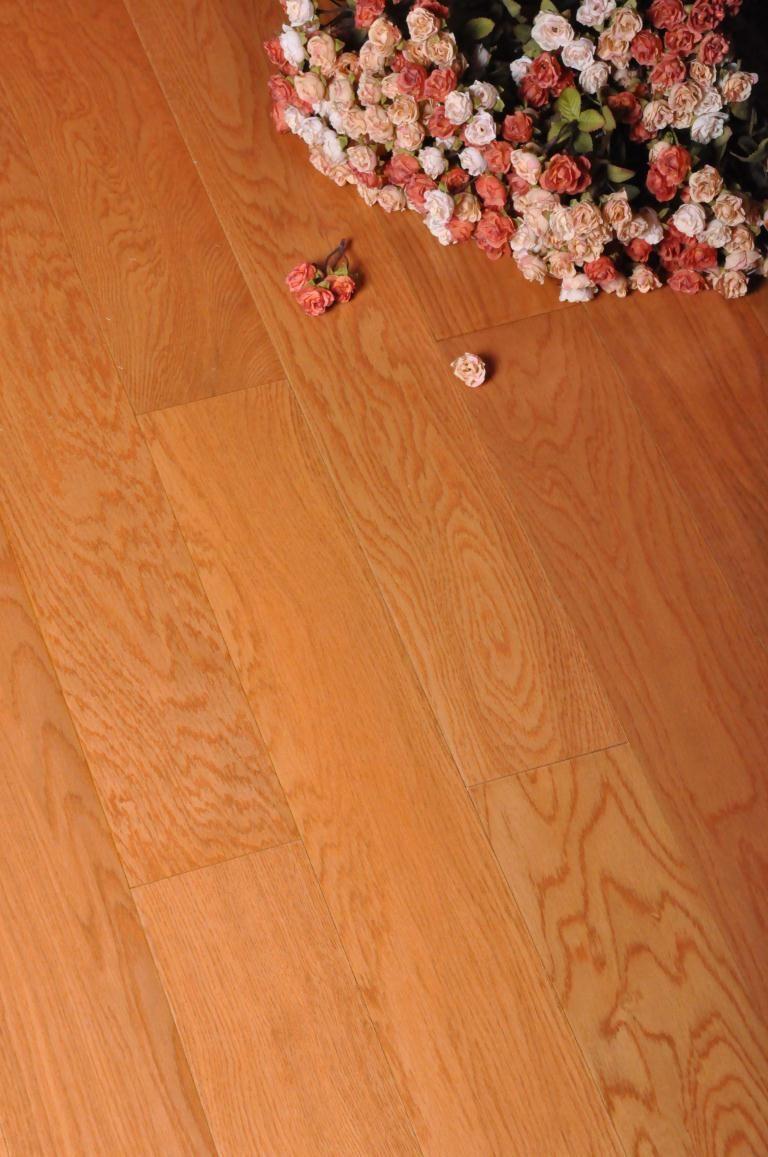 书香世佳地板-多层地板-橡木多层