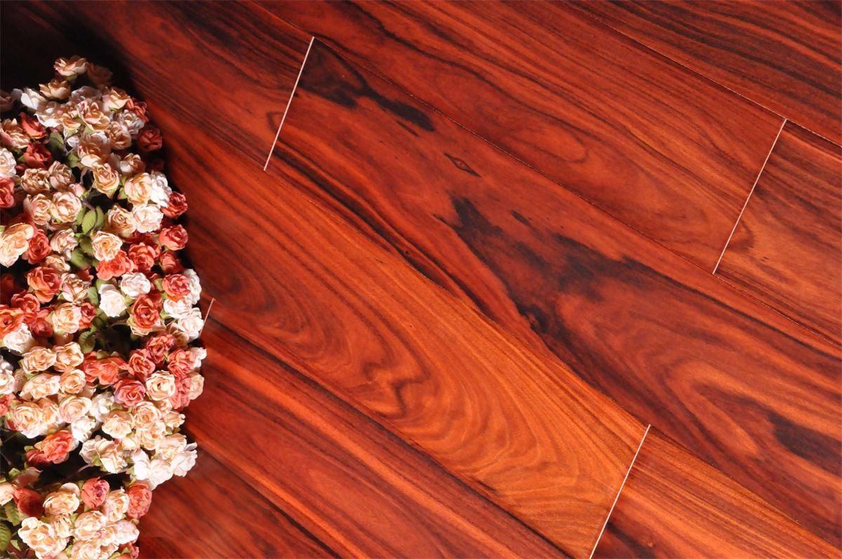 书香世佳地板-多层地板-酸枝