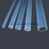 苏州涵易电子大量销售PFA耐腐蚀管耐高温管