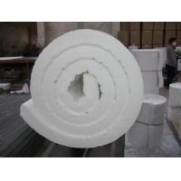 硅酸铝甩丝毯-陶瓷纤维毯