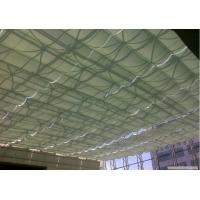 供应阳光房遮阳遮阳帘 玻璃顶电动遮阳帘