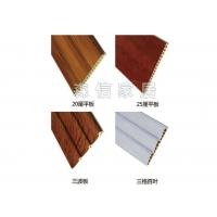 森信家居门业-包覆铝型材批发系列