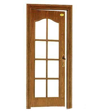 其它系列 满天星牌室内门   1/1张            产品型号: 弧形八格门