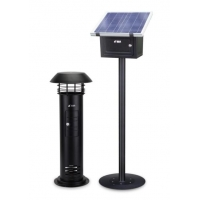 高科达H-X5-TYN太阳能灭蚊灯