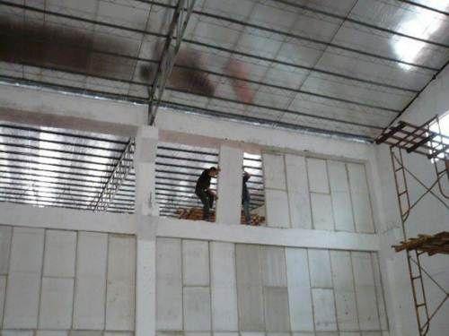 太仓alc轻质楼板 太仓隔层板隔墙板