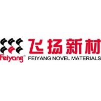飞扬新材logo