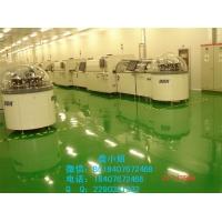 广州环氧树脂平涂地坪