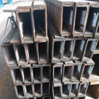 進口UPN120*55歐標槽鋼品質保證 價格優惠