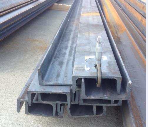 无锡欧标槽钢大量现货库存批发零售