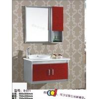 成都好利达卫浴--好利达不锈钢浴室柜-B-071