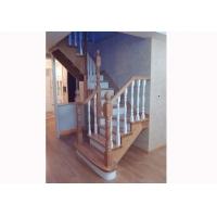 南京实木楼梯-南京乐步楼梯