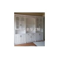 南京实木衣柜-乐步全屋定制