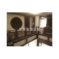 南京樓梯扶手-樂步全屋定制