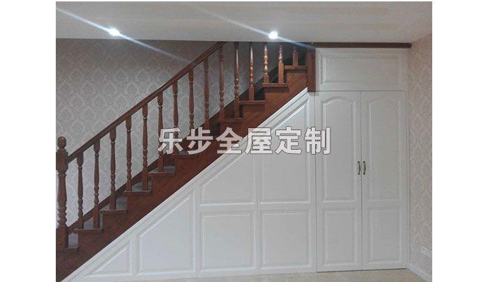 南京楼梯扶手-乐步全屋定制