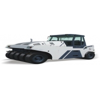 轮胎压路机价格如何 【推荐】徐州天瑞机械供应轮胎压路机