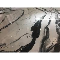 上海骑仕建筑骐仕艺术涂料地面艺术地坪