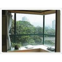 新视界隐形防护防盗窗